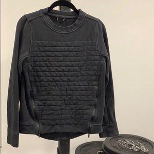 Lululemon Pullover Sweater